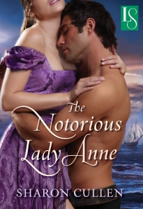 Final Notorious Lady Anne
